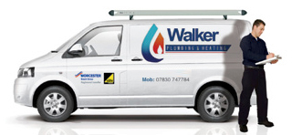 Walker Plumbing Edinburgh